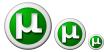 uTorrent 1.7 (build 2151)