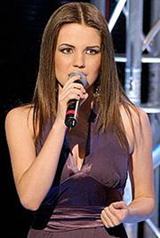 Невена Цонева с дебютен албум