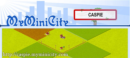 MyMiniCity.com - Fun или Spam