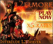 L2 Elmore - Lineage 2 Interlude Server