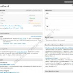 WordPress 2.7 Beta 1