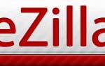 FileZilla 3.1.6