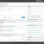 WordPress 2.7 RC 2