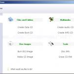 BurnAware Free 2.3.0