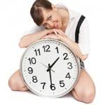 Сверете си часовата зона на блога!