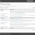 WordPress 2.8 Beta 1