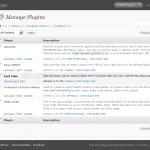 WordPress 2.8 Beta 1