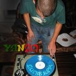 Yango @ 100%DNB в 4KM