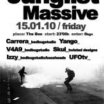 Yango @ Junglist Massive vol.4