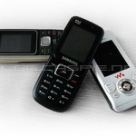 GSM, SMS, Facebook…
