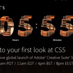 Adobe® Creative Suite® 5 (CS5)