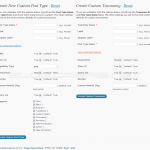 WordPress 3.0 RC 1