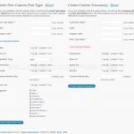 WordPress 3.0 RC 1
