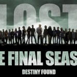 Lost ... (and finally found)