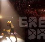 Кино-концертът на Green Day
