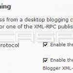 WordPress 3.0.3