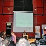 Martin Martinov @ DrupalCamp Sofia 2011