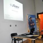 Аз на DrupalCamp Sofia 2011