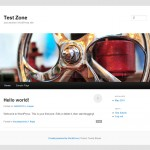 WordPress 3.2 Beta 1