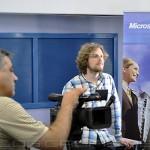Аз на WordCamp Bulgaria 2011