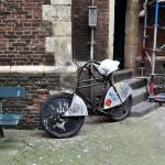 Bike, amsterdam