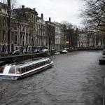 Channels, Amsterdam