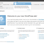 WordPress 3.3 RC 1