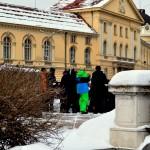 NO to ACTA - 11.02.2012 - Sofia