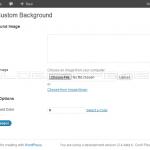 WordPress 3.4 Beta 1