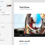 WordPress 3.4 Beta 1