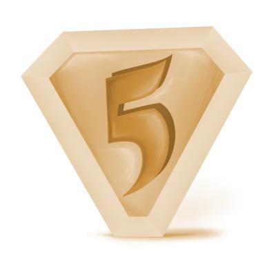 Blog.Caspie.Net - 5YO