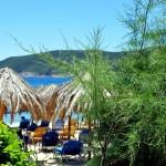 Kalamitsi, Greece