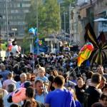Карнавал по никое време в Габрово