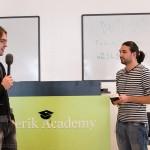 WCBG2012 - Stefan & Nikolay