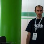 WCBG2012 - Veselin Nikolov