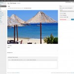 WordPress 3.5 RC 1