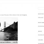 WordPress 3.5 RC 1