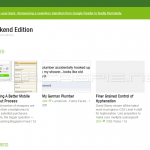 Feedly - Featured