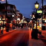 Paralia – Katerini, Greece
