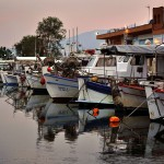 Paralia – Katerini, Greece