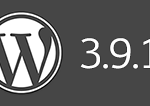 WordPress 3.9.1