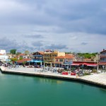 Keramoti - Port