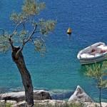 Thassos - Boat