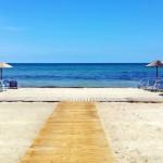 Golden Beach – Thassos, Greece