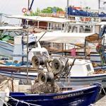 Thassos - Port