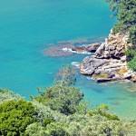 Thassos - Sea bay