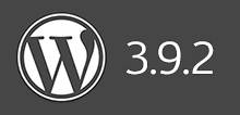 WordPress 3.9.2