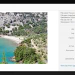 WordPress 4.0 - Image Details