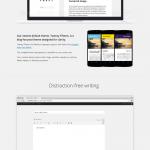 WordPress 4.1 Dinah
