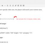 Easy VBOX7 1.4